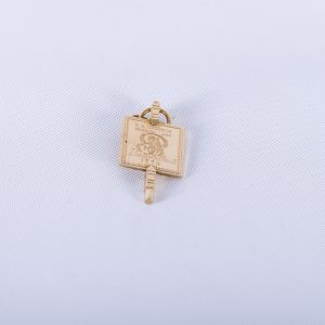 1988 Phi Beta Kappa Key