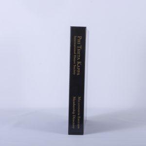 2001 Phi Theta Kappa Int'l Honor Society Membership Directory, Millennium Ed. 2