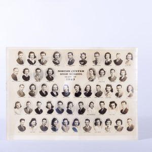 Norton Center High School Class of 1943