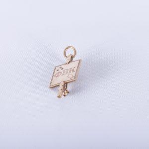 Phi Beta Kappa Pin 2
