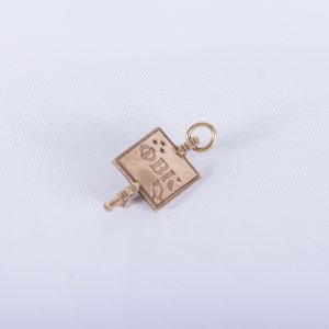 Phi Beta Kappa Pin