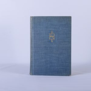 The History of Phi Beta Kappa - (1st Edition)Oscar M. Voorhees Crown -NY - 1945 3